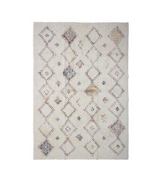 Bloomingville Teppiche Multi-Farbe Baumwolle
