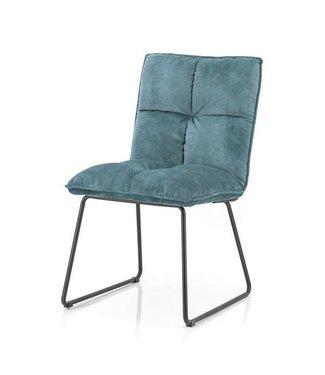 Stuhl Ruby - Blau