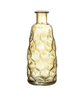 Bloomingville Vase Gelb