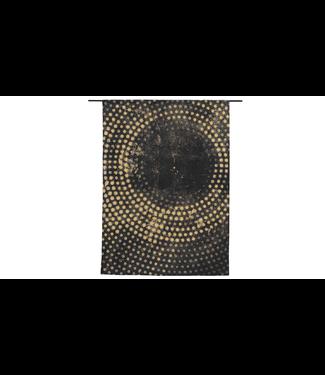 Urban Cotton Wandteppich Cala M 145x110cm