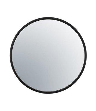 Spiegel Selfie Schwarz Groß