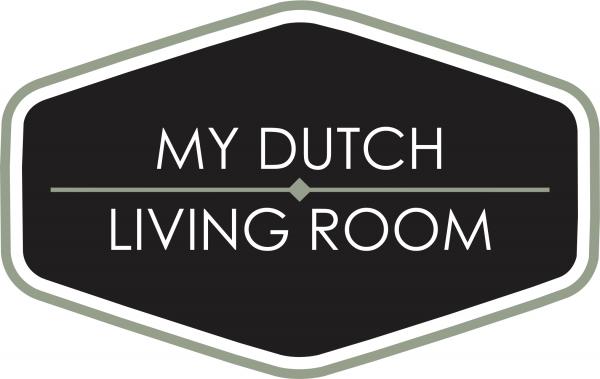 My Dutch Living Room