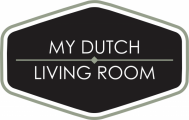 My Dutch Living Room