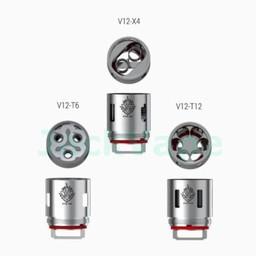 Smok TFV12 Ersatzcoils