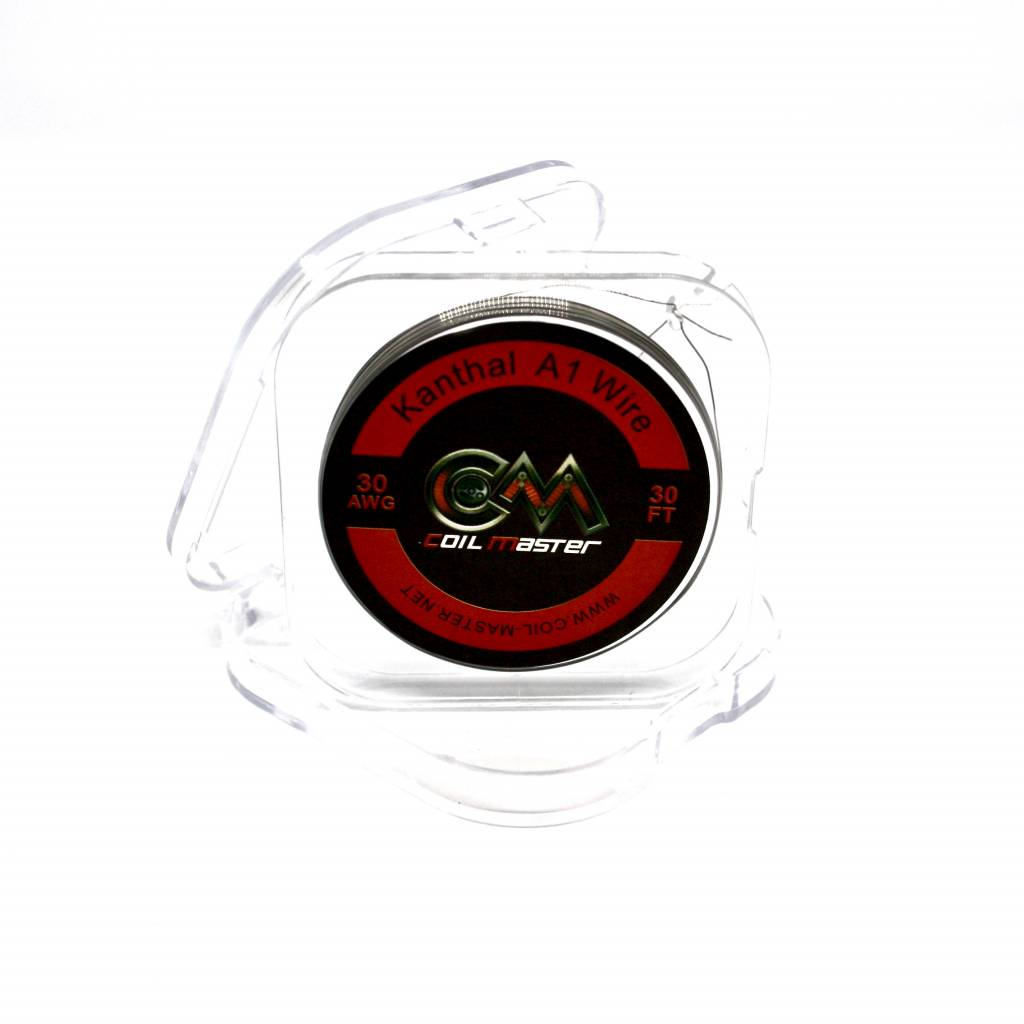 Coil Master A1 Kanthal Draht