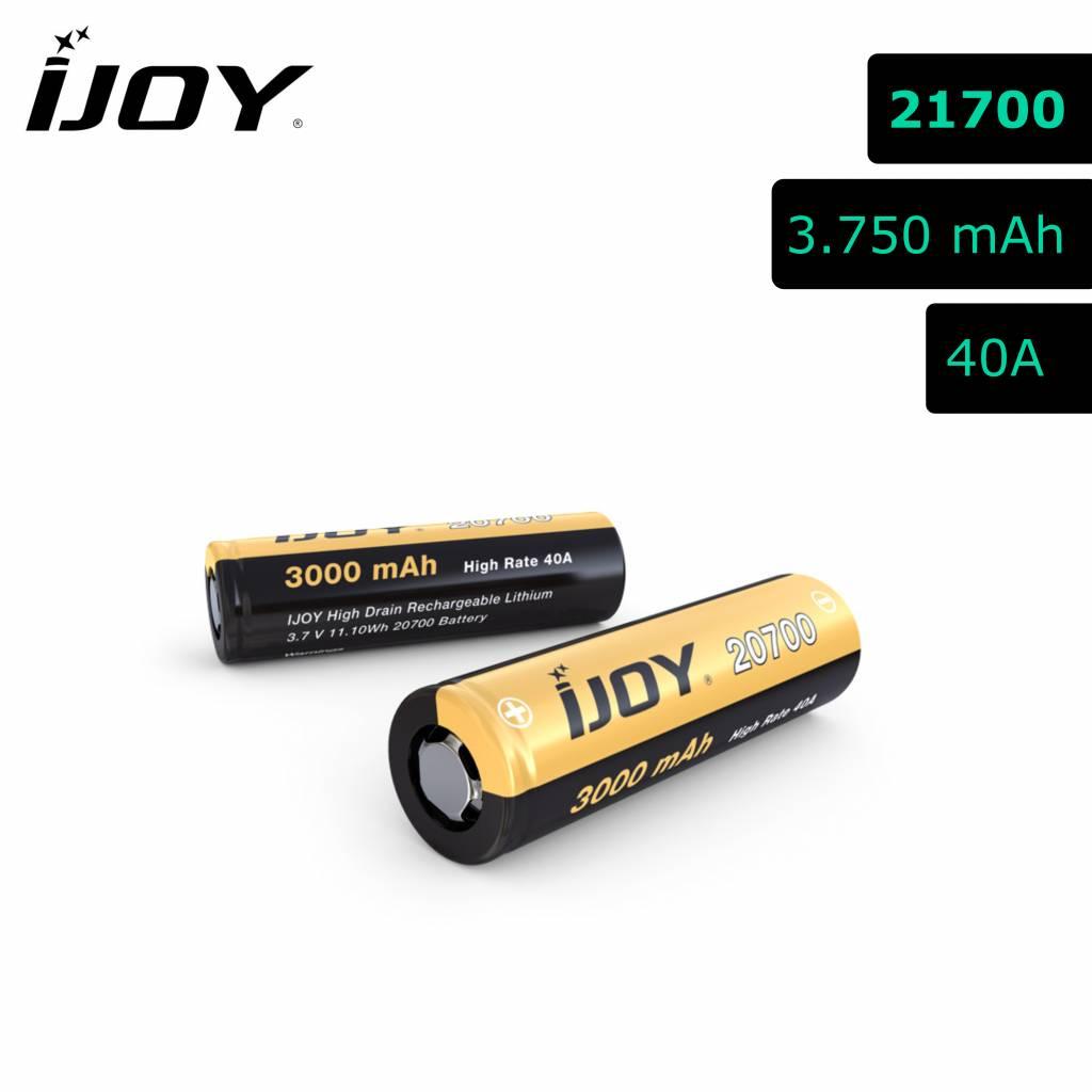 iJoy 21700 Akku - 3750 mAh - 40A