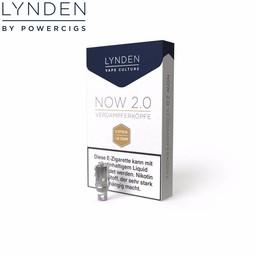 Lynden Liquids & Hardware Lynden Now 2.0 Ersatzverdampfer