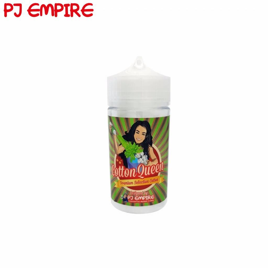 PJ Empire Cotton Queen Watte