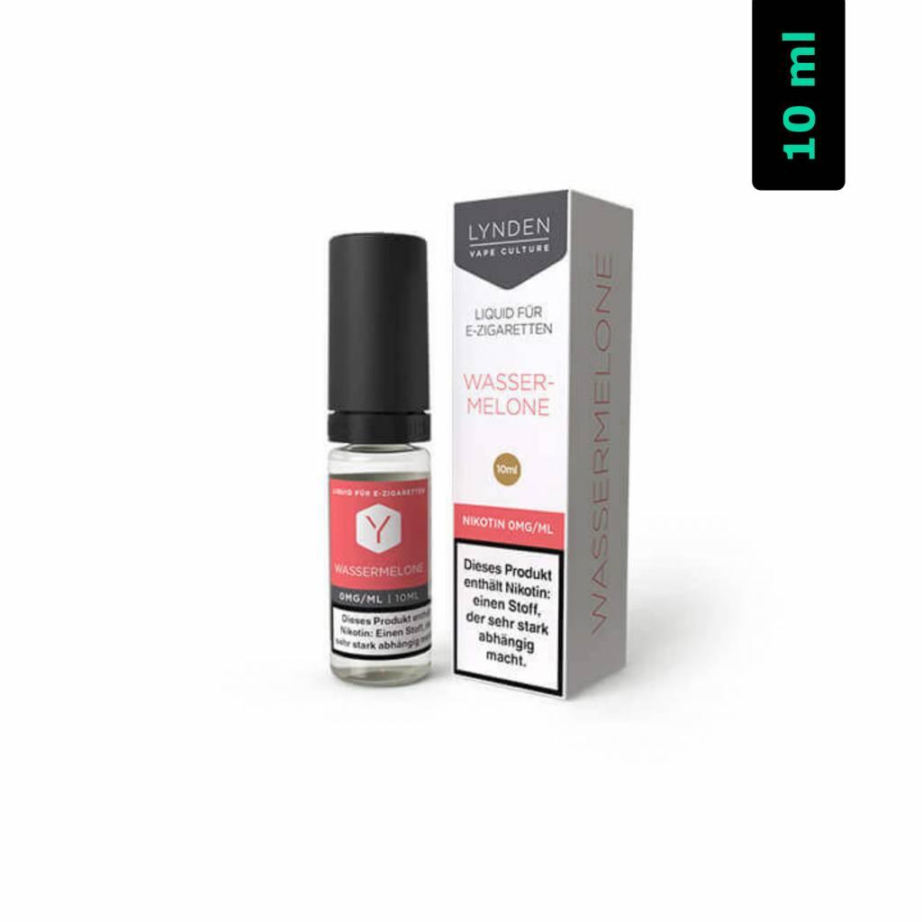Lynden Liquids & Hardware Wassermelonen MTL E-Liquid 10 ml