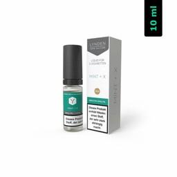 Lynden Liquids & Hardware Mint + X MTL Liquid