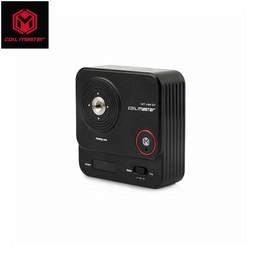 Coil Master 521 Tab Mini v2 Ohm-Meter