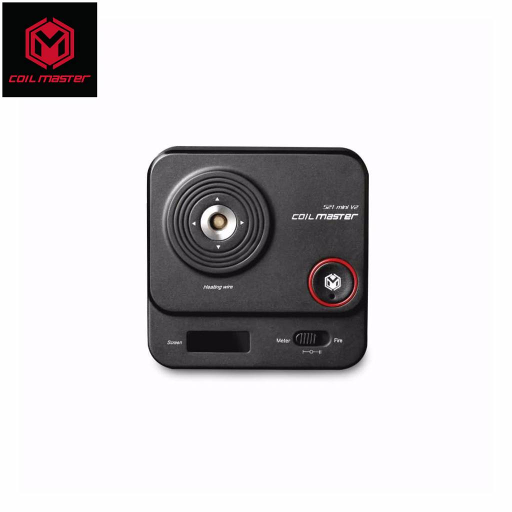Coil Master 521 Tab Mini v2 Wickelstation