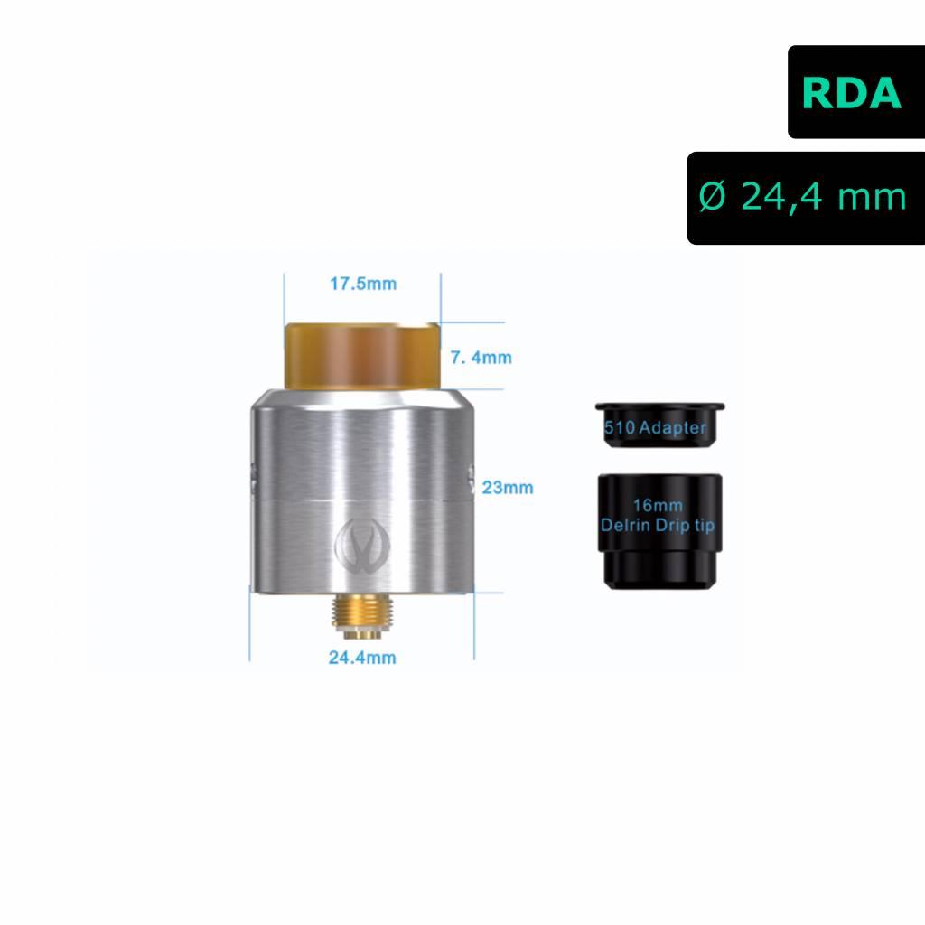 Vandy Vape Pulse 24 BF RDA Tröpfler