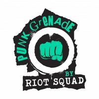Punk Grenade Aroma - Riot Squad