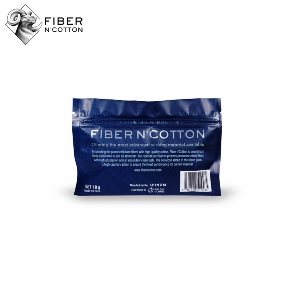Fiber n'Cotton Watte