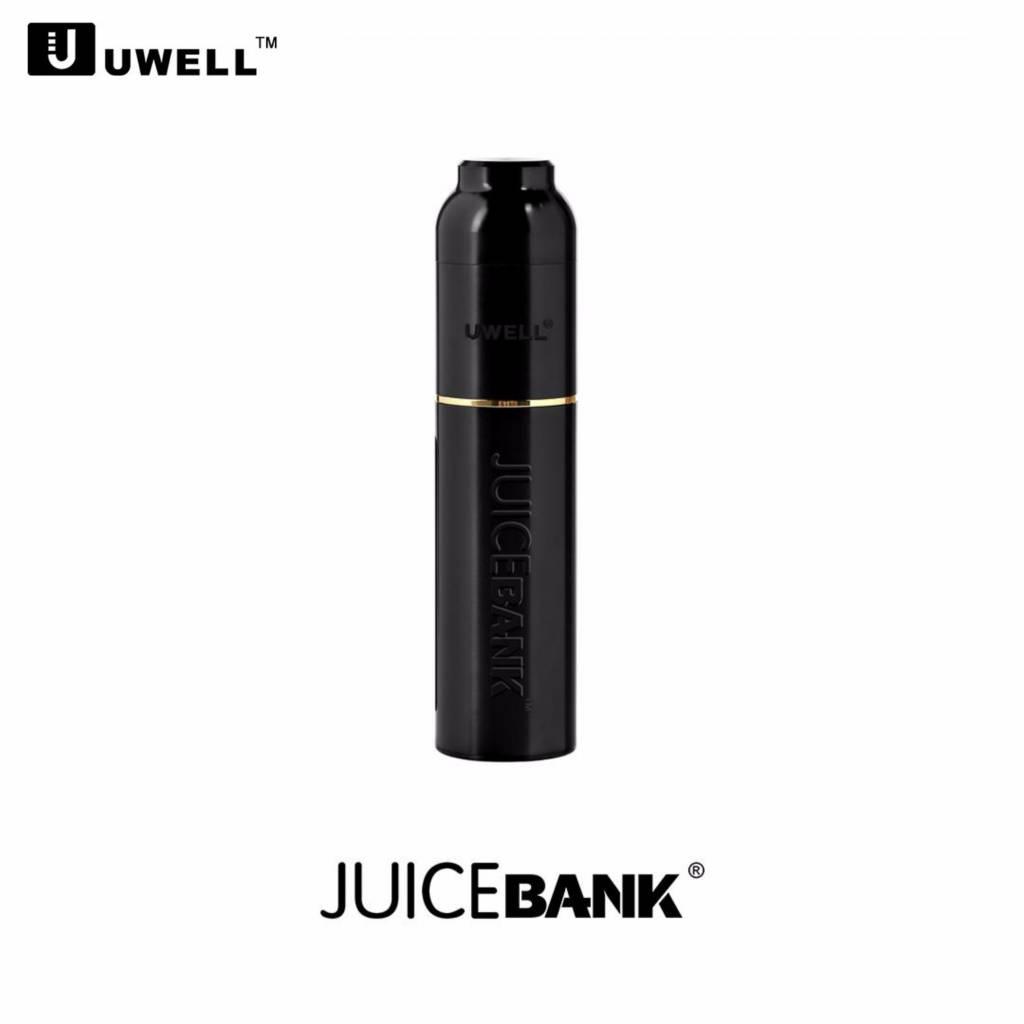 Uwell Juice Bank 15 ml Pumpflasche