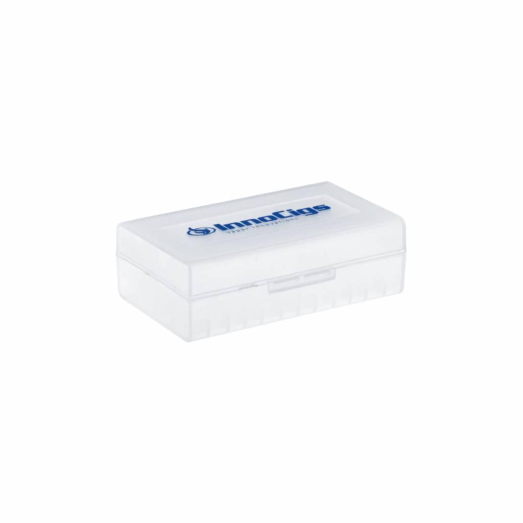 InnoCigs Akkubox für zwei 21700er Akkus