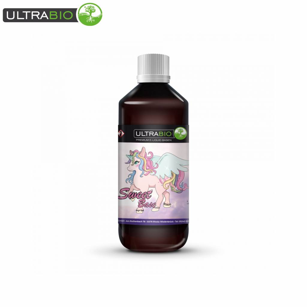 Ultrabio Sweet Base ab 100ml