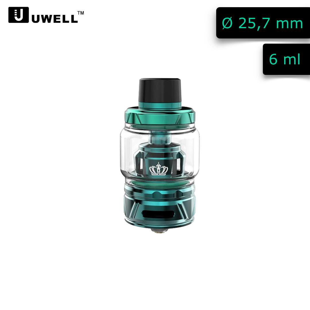 Uwell Crown 4 Fertigcoiler 6 ml