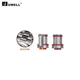 Uwell Crown 4 Ersatzverdampfer