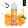 Hayvan Juice Gazoz Orange 10 ml Longfill Aroma