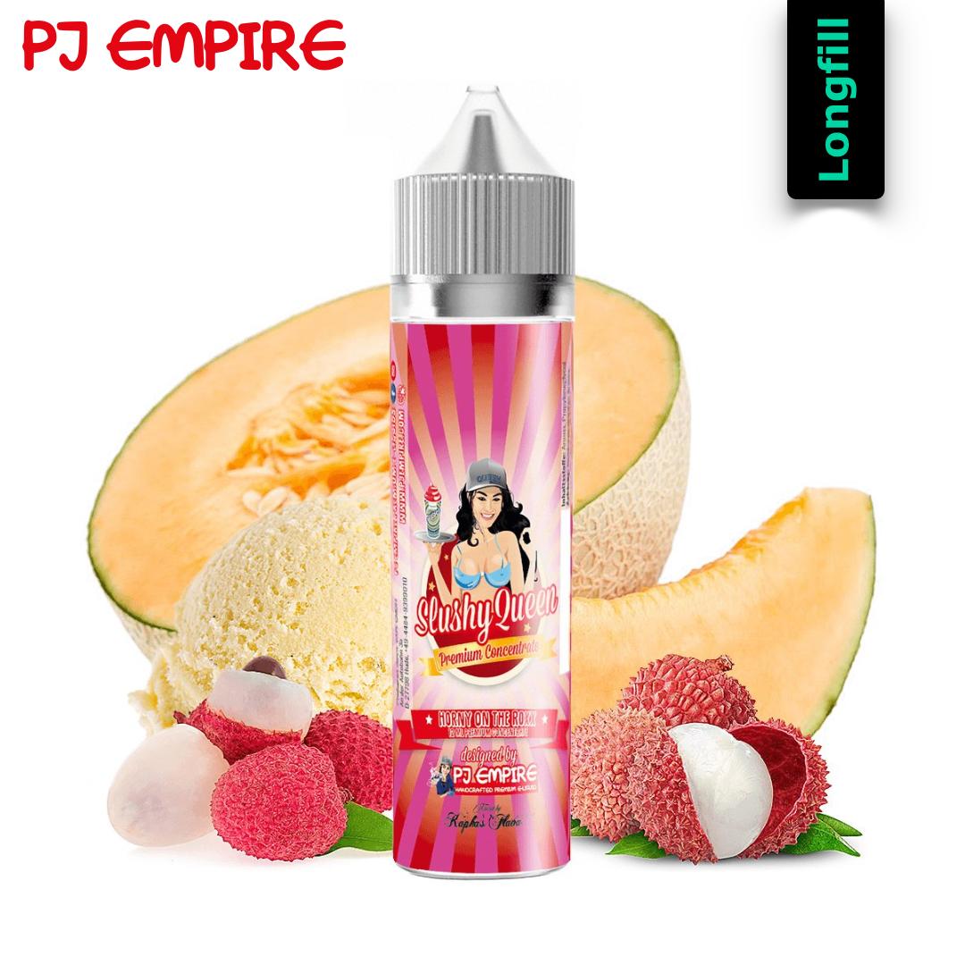 PJ Empire Horny on the Roxx 12 ml Longfill Aroma