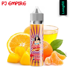 PJ Empire PJ Thai Chai Boba on the Roxx 12 ml Aroma