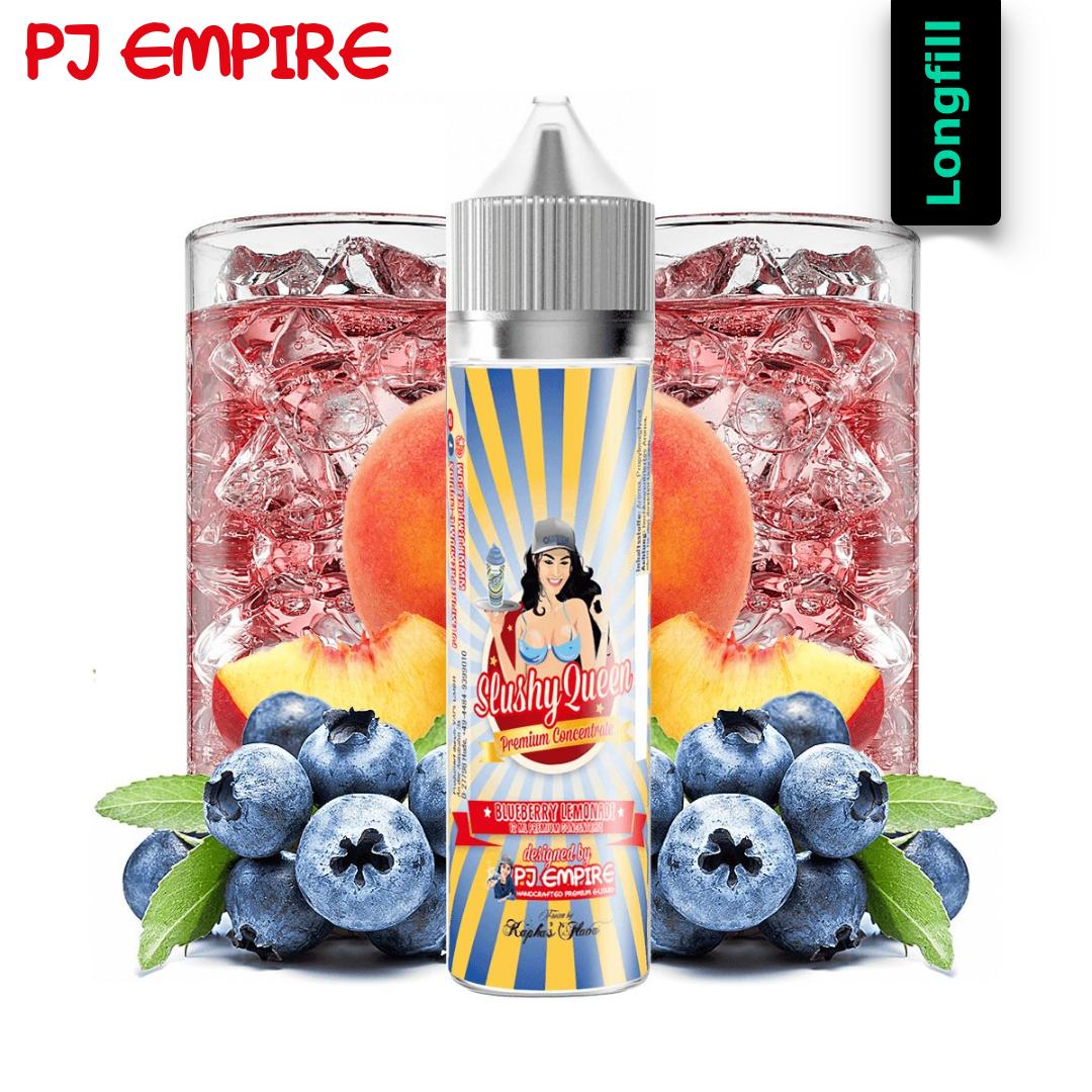 PJ Empire Blueberry Lemonade Longfill Aroma