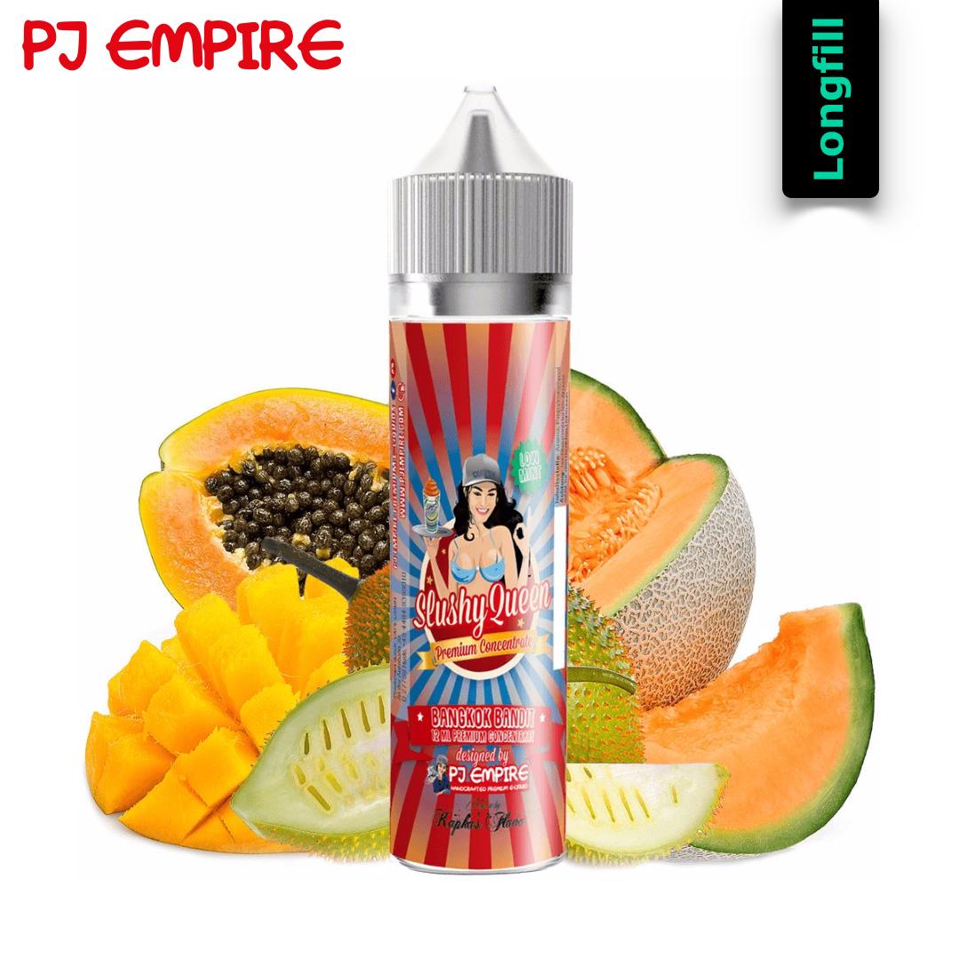 PJ Empire Bangkok Bandit Longfill Aroma