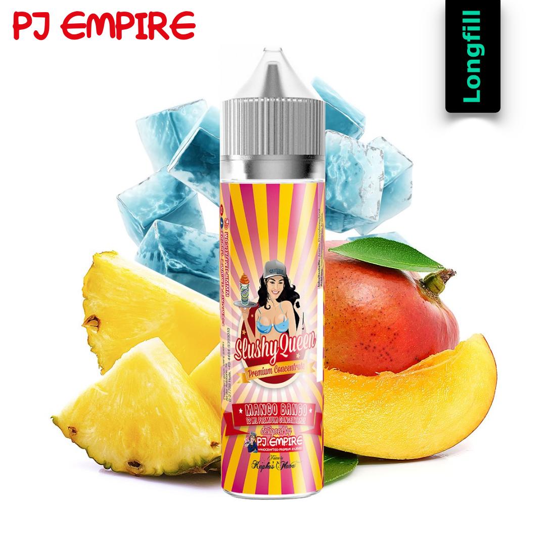 PJ Empire Mango Bango Longfill Aroma