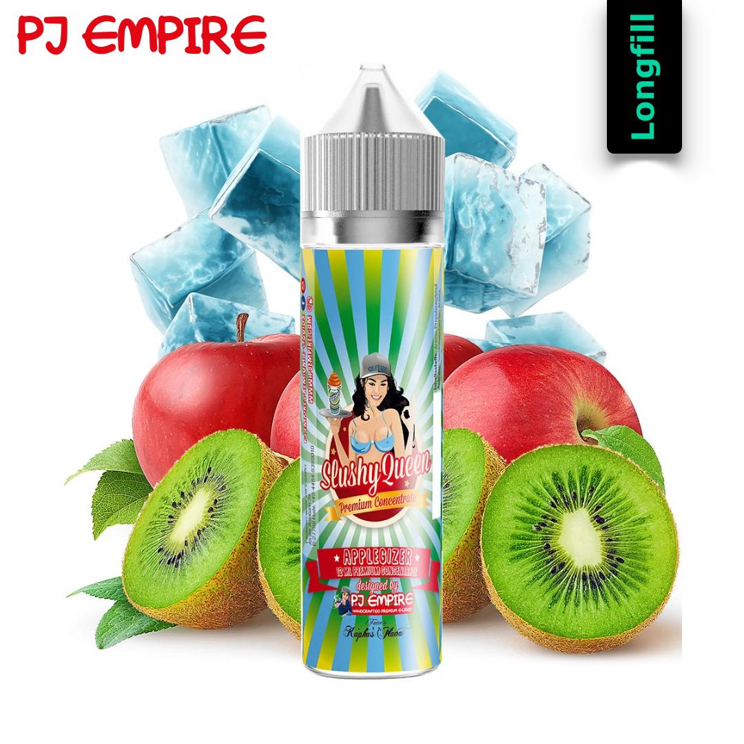 PJ Empire Applegizer Longfill Aroma