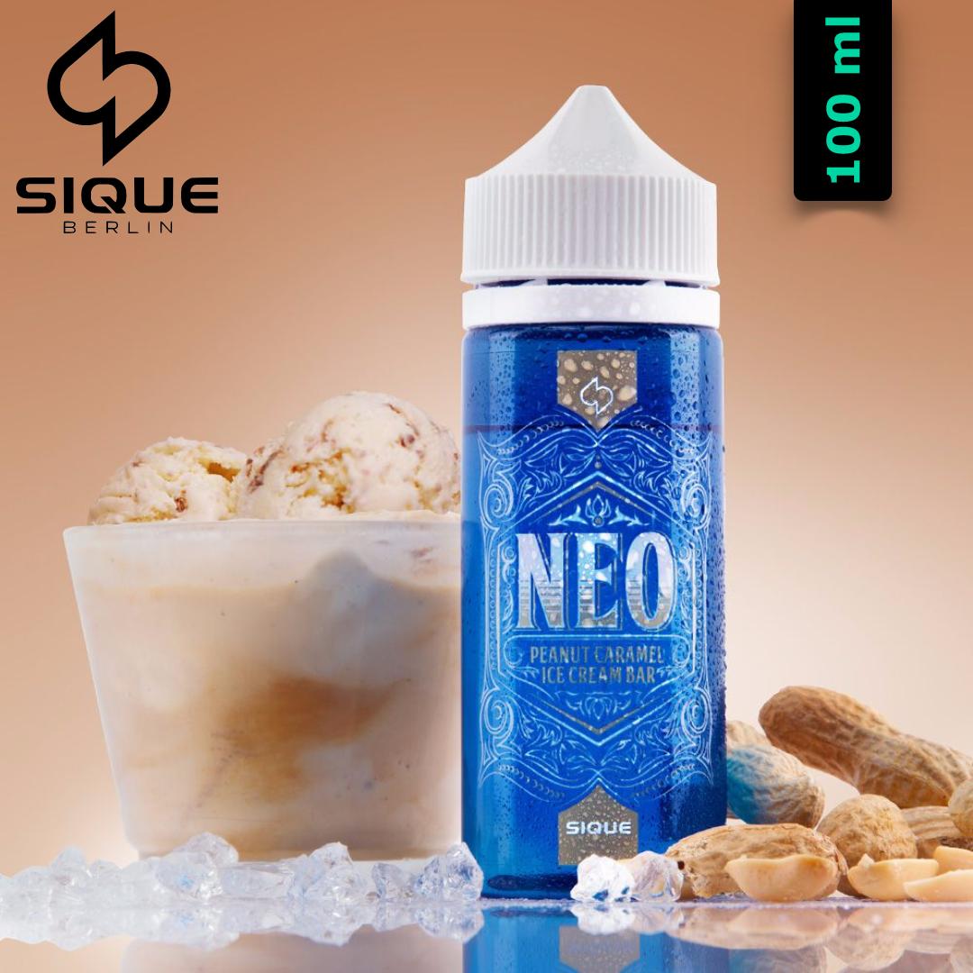 Sique Neo Shortfill Liquid 100 ml