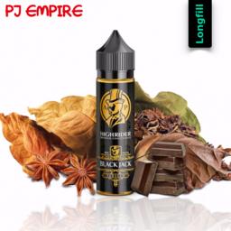 PJ Empire Black Jack Aroma