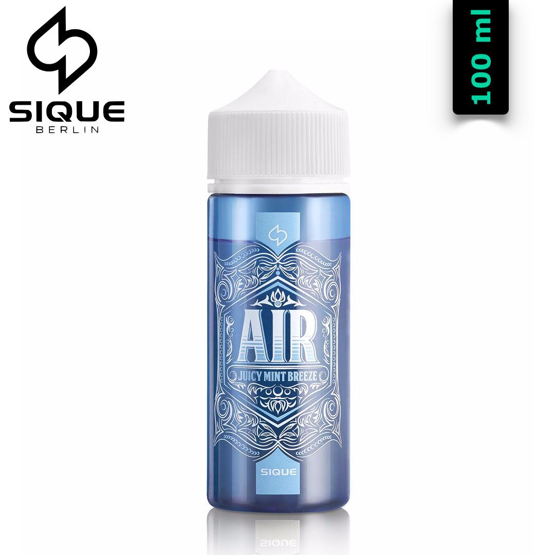 Sique Air Shortfill Liquid 100 ml