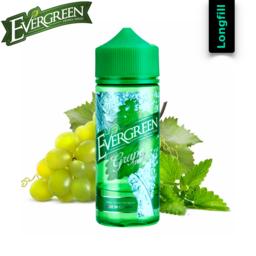 Evergreen Grape Mint Aroma