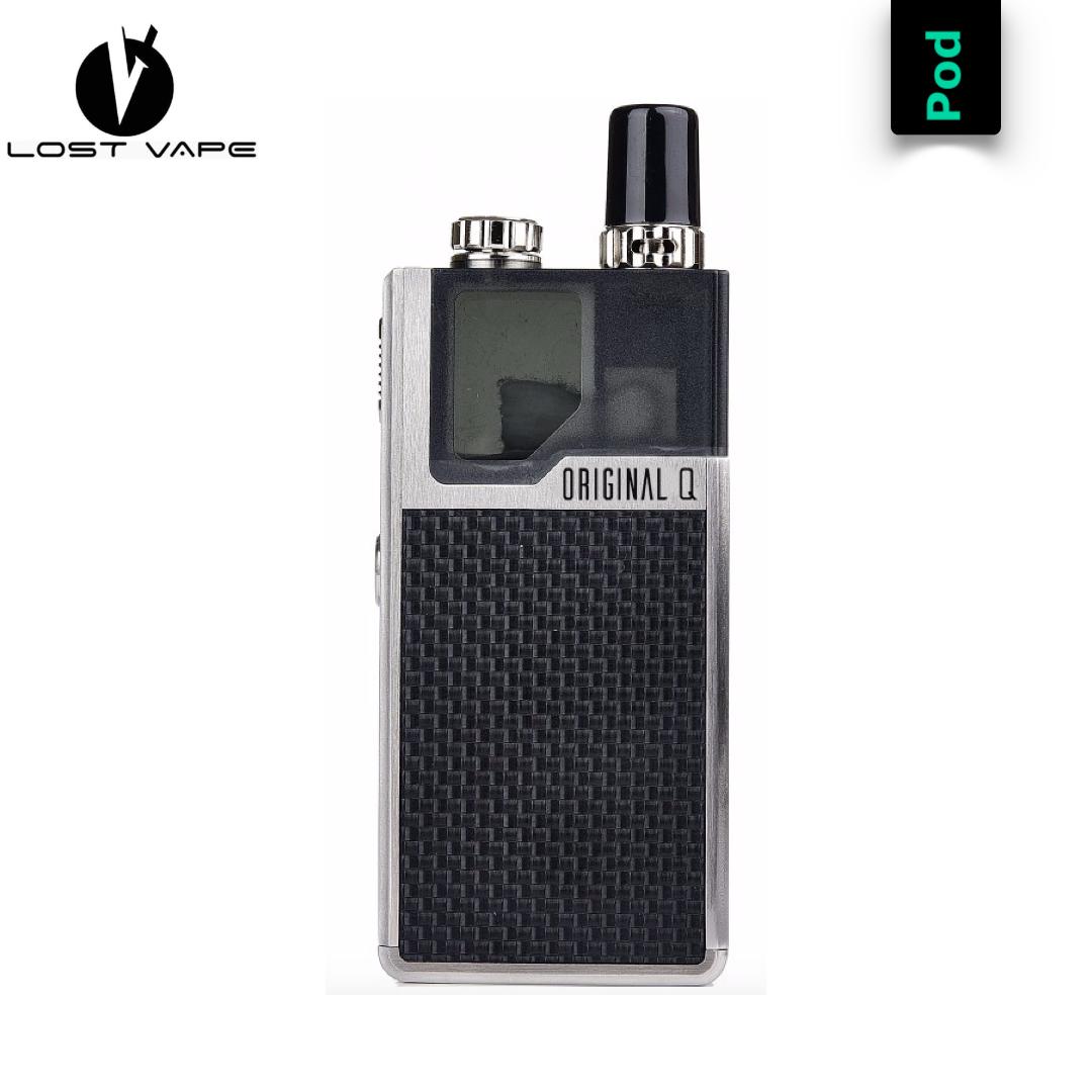 Lost Vape Original Q Pod E-Zigarette