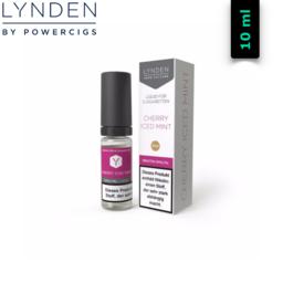 Lynden Cherry Iced Mint MTL Liquid