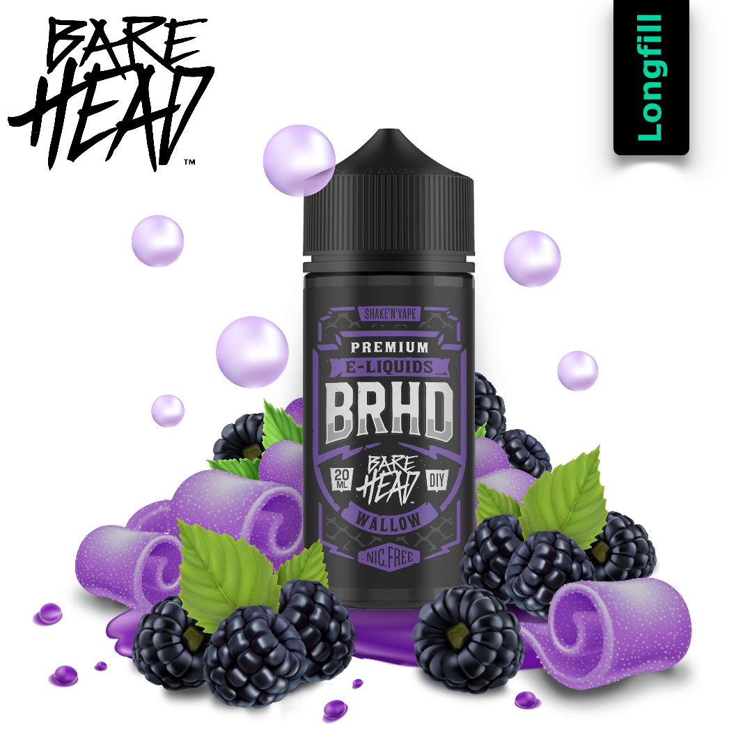 BRHD Barehead Wallow Aroma 20 ml