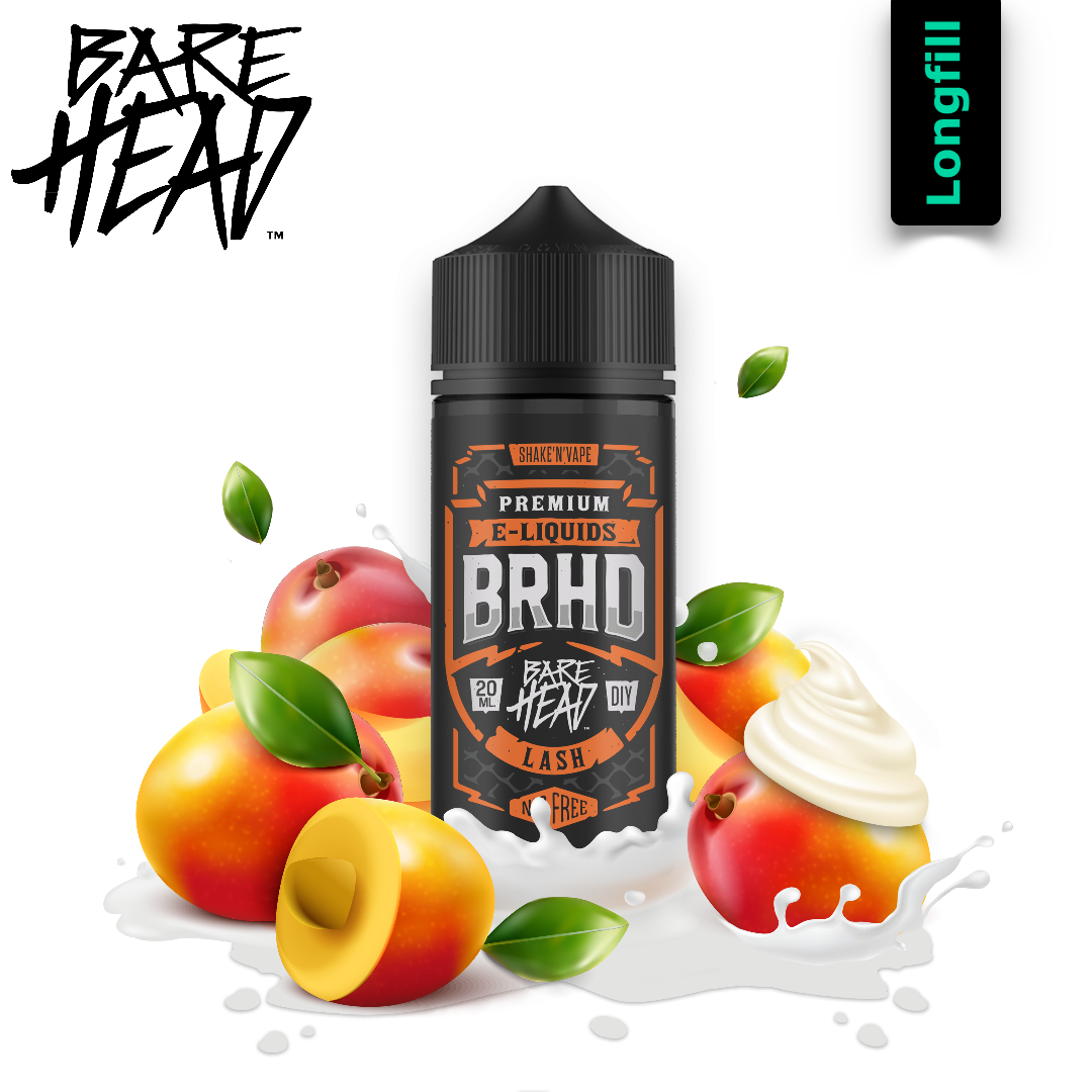 BRHD Barehead Lash Aroma 20 ml