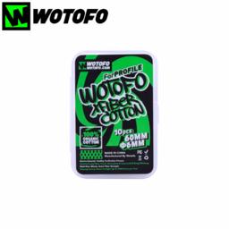 Wotofo Xfiber Wattesticks