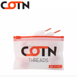 COTN COTN Threads Wattesticks