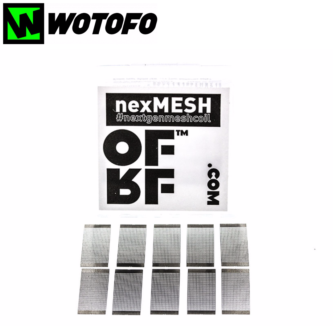 Wotofo Wotofo Profile OFRF nexMESH
