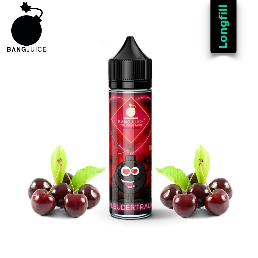 Bang Juice Schleudertrauma Longfill Aroma