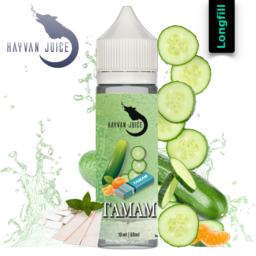 Hayvan Juice Tamam 10 ml Aroma