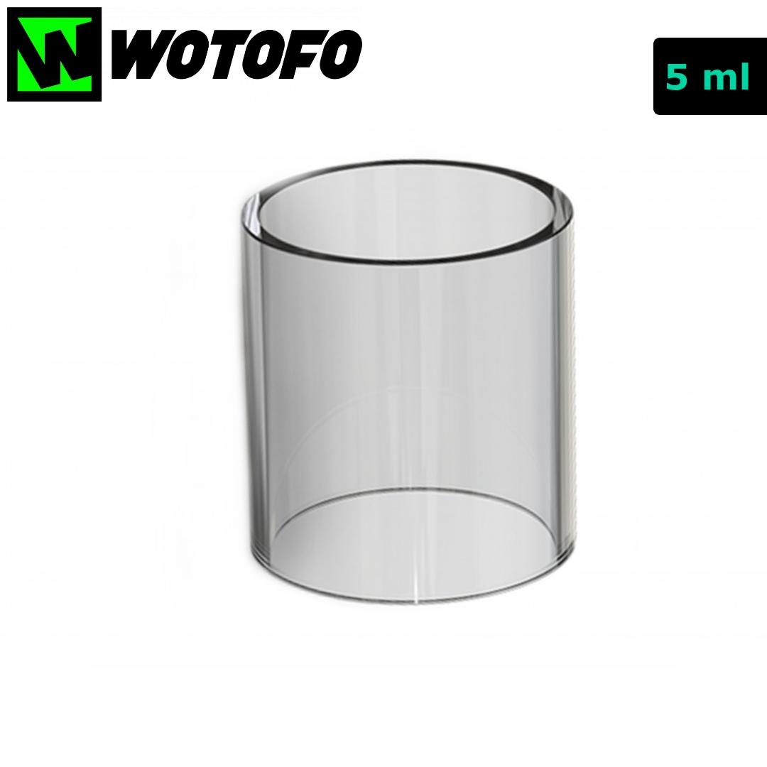 Wotofo Profile Unity Ersatzglas 5,0 ml