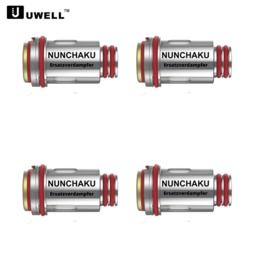 Uwell Nunchaku Mesh Coils (4er Pack)
