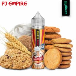 PJ Empire Cookie da Bomb 10 ml Aroma (SCF)