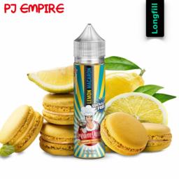 PJ Empire Lemon Macaron 10 ml Aroma (SCF)