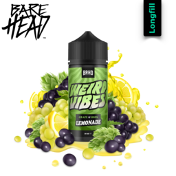 BRHD Grape & Hops 20 ml Aroma