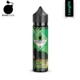 Bang Juice Bang Juice Tropenhazard Guava 15 ml Aroma